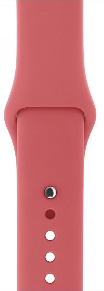Apple Watch 38mm S/M & M/L kaméliový sportovní řemínek