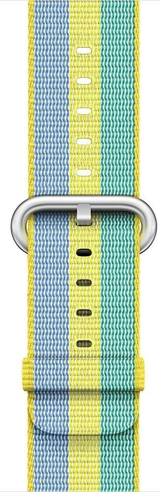 Apple Watch 38mm pylový nylonový řemínek
