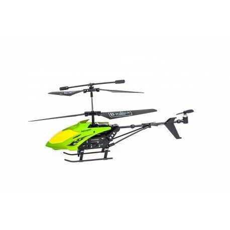 RCBUY Merlin, Vrtuľník, zelená