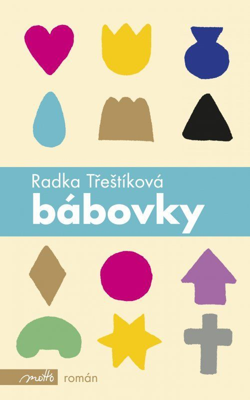 Albatros Radka Třeštíková: Bábovky