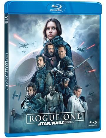 Magic Box Star Wars: Rogue One BD