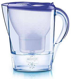 Brita Marella Cool Memo Lavender (fialová) - Konvice na filtrování vody