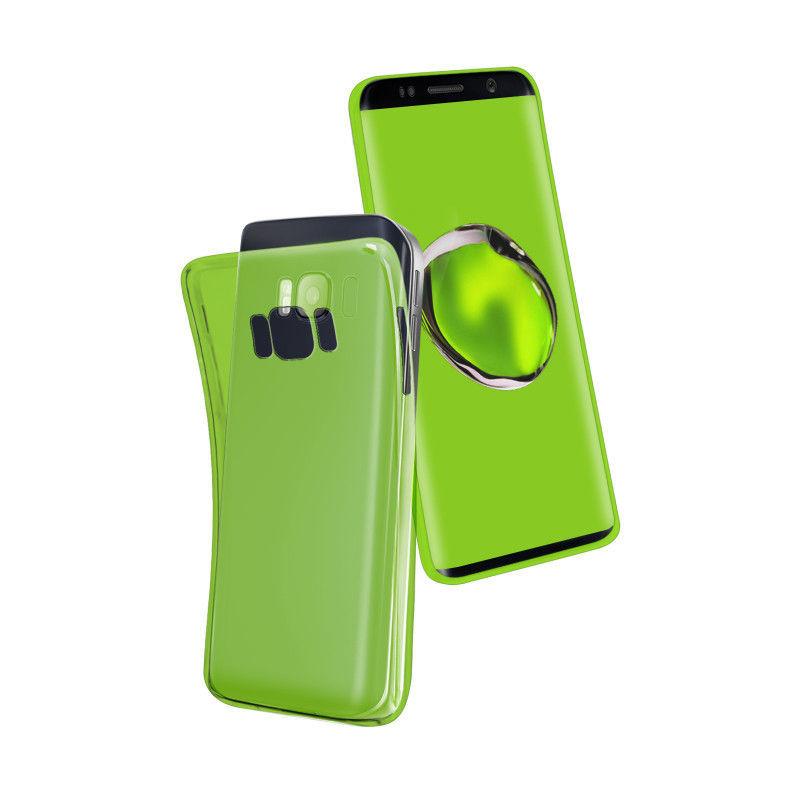 SBS pouzdro zelené na Samsung Galaxy S8 +