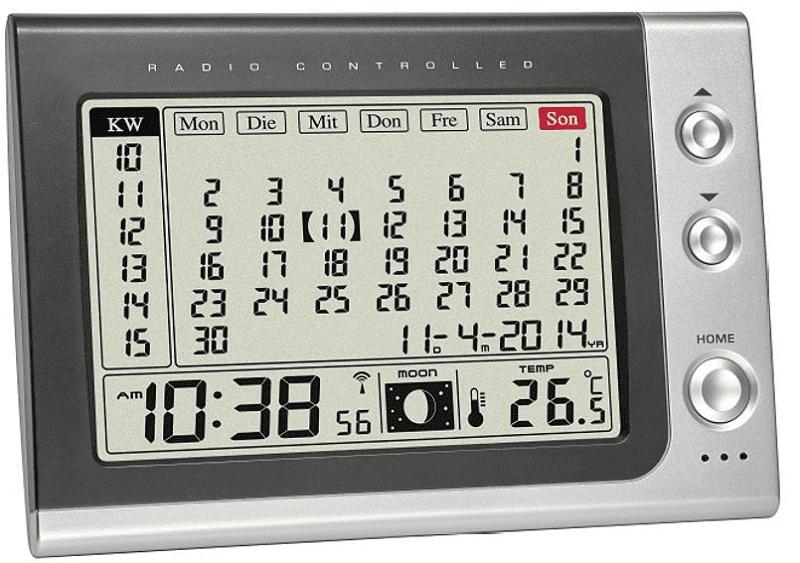 TFA 60.2529.54