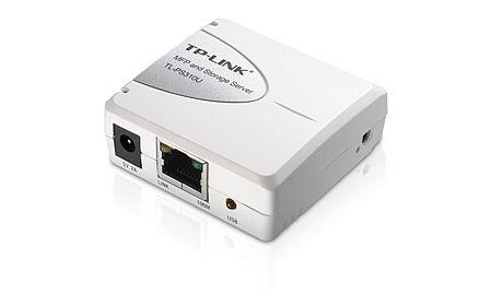 TP-LINK TL-PS310U Print Server
