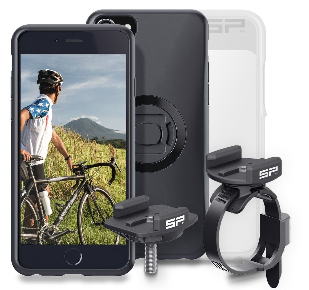 SP Connect Bike Bundle iPhone 7/6S/6 držák na kolo