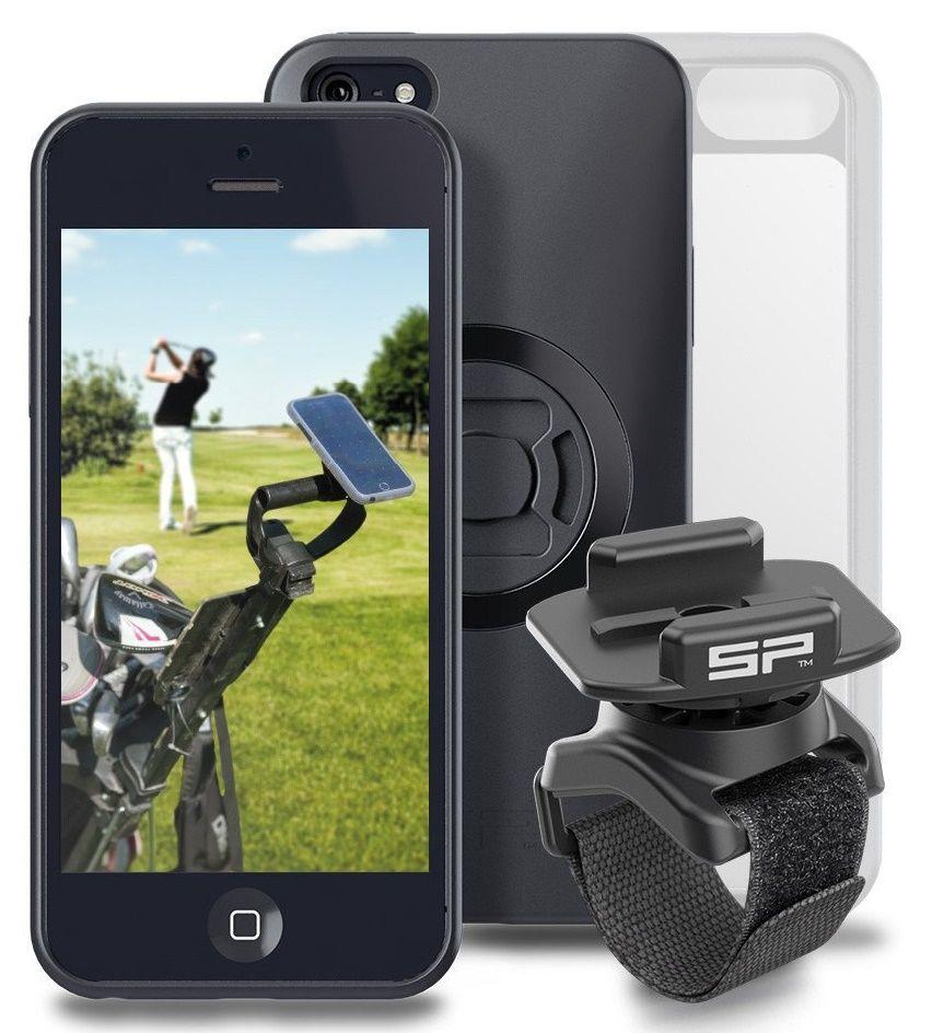 SP Connect Golf Bundle iPhone 5/5S/SE