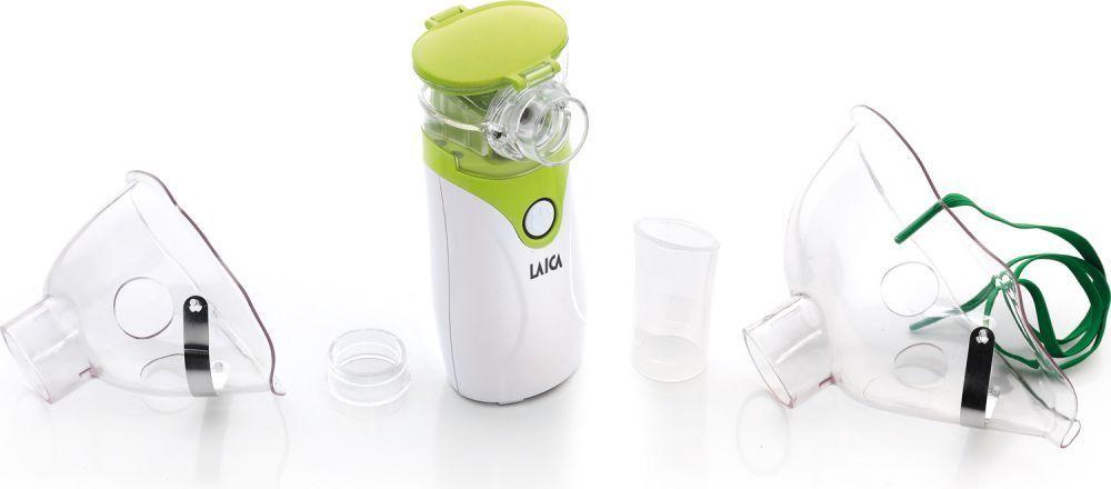 Laica NE1005 detský ultrazvukový inhalátor