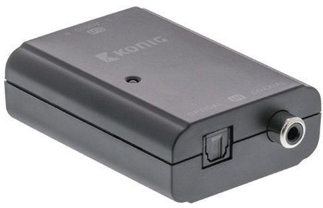 Konig KNACO2504 audio převodník