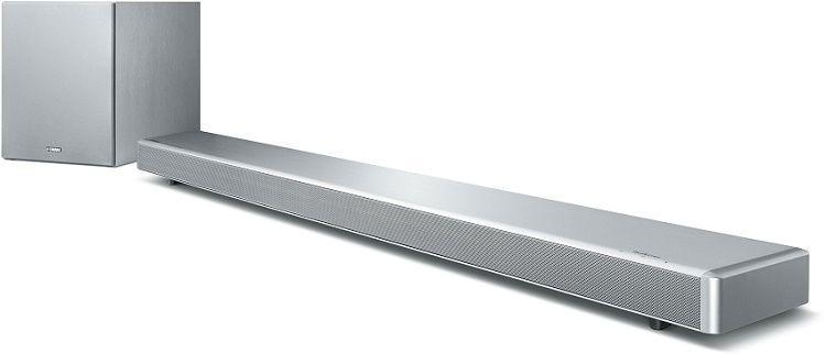 Yamaha YSP-2700 stříbrný