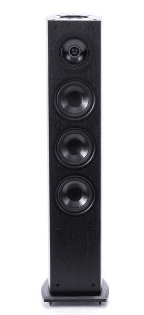 Pioneer S-FS73A černý