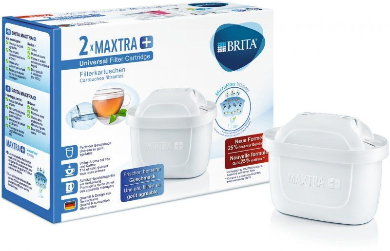Brita Maxtra Plus náhradní filtr (2ks)
