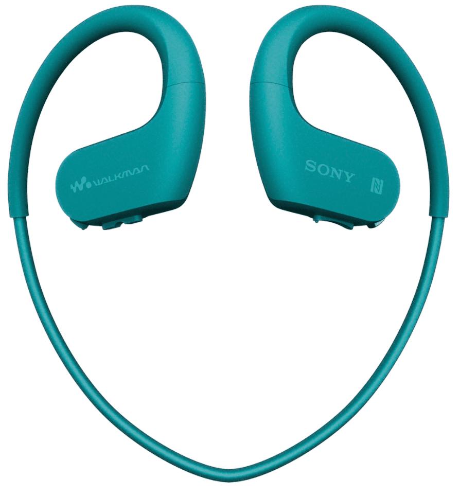 Sony NW-WS623L modrý