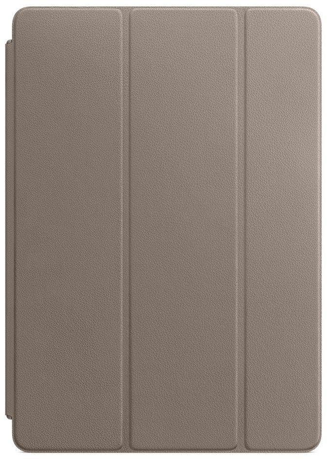 "Apple Leather Smart Cover pro Apple iPad Pro 10.5"" tm. šedé"