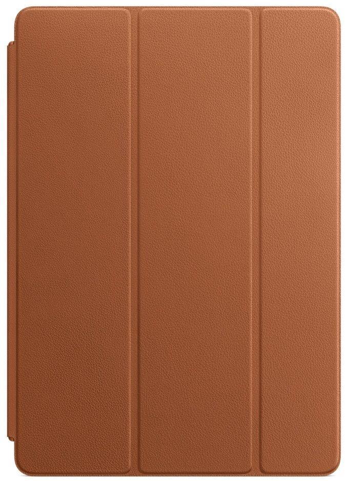 """Apple Leather Smart Cover pro Apple iPad Pro 10.5"""" hnědé"""