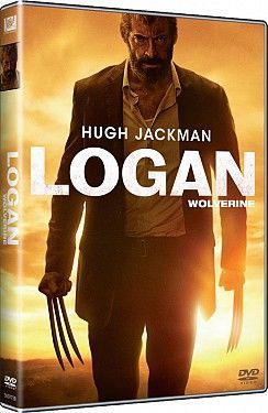 Logan: Wolverine - DVD film