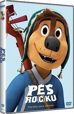 Pes Ro(c)ku - DVD film