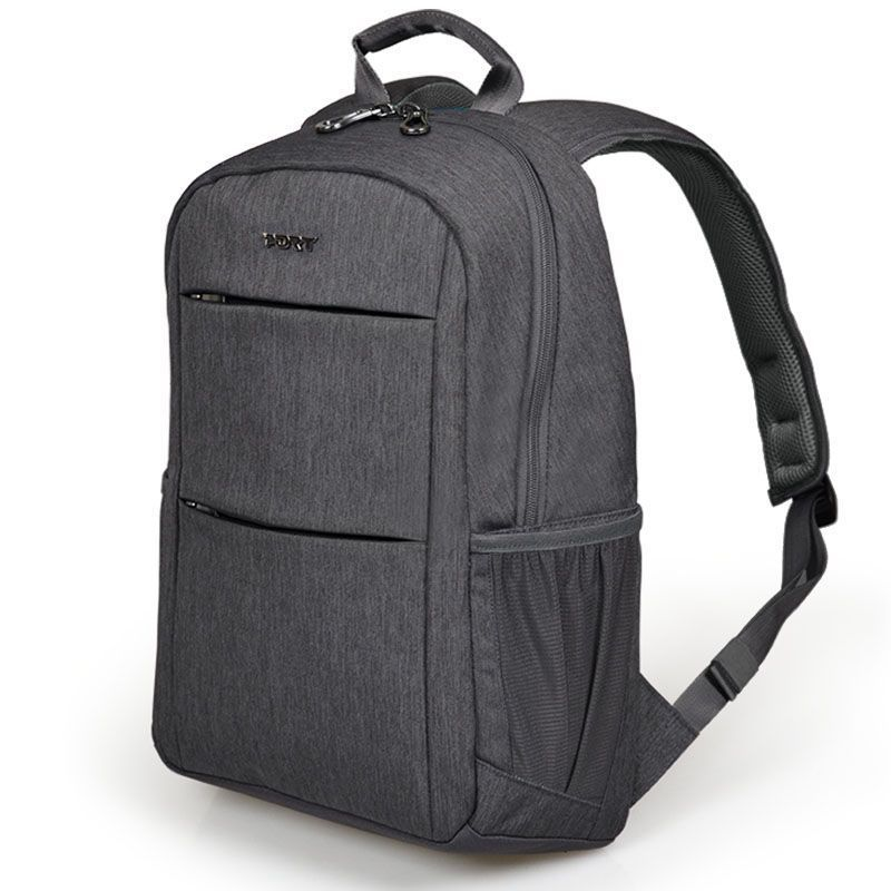 "Port Design Sydney Backpack 15,6"" černý"