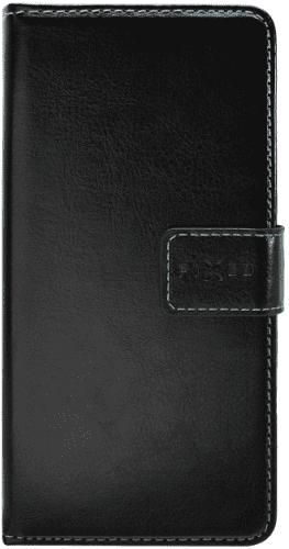 FIXED knížkové pouzdro pro Samsung Galaxy A3 2017 černé