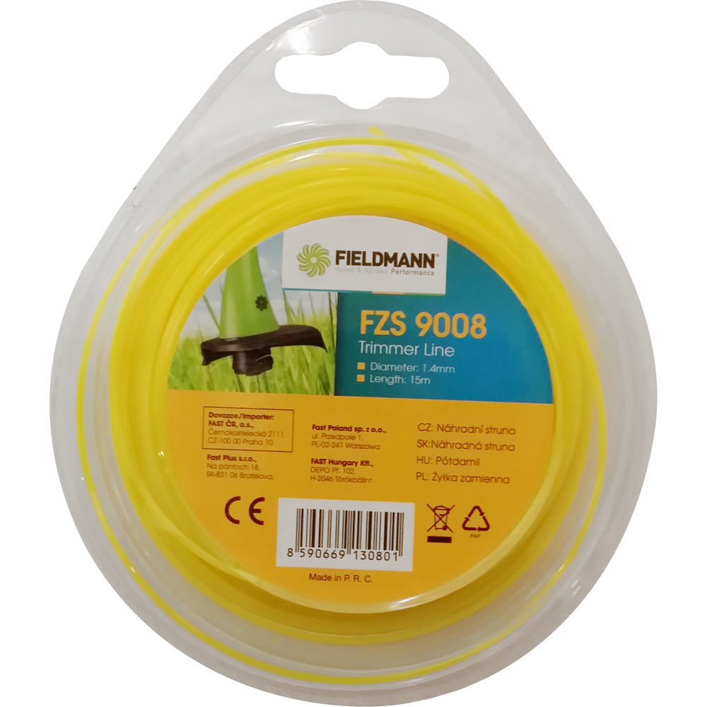 Fieldmann FZS 9008 samostatná struna