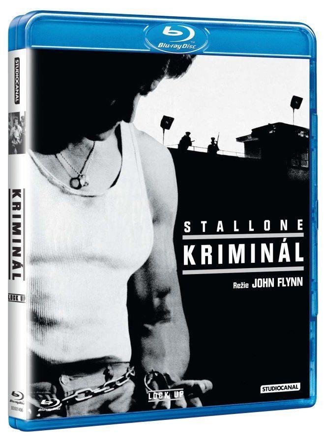 Kriminál - Blu-ray film