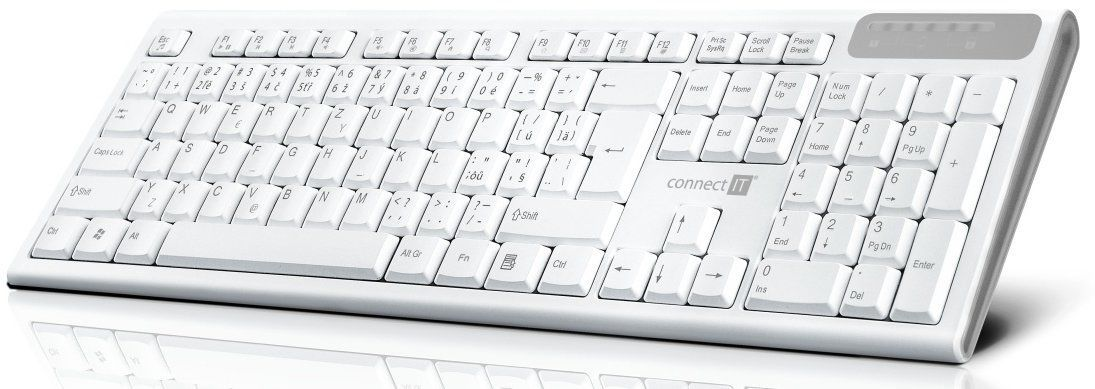 Connect IT CKB-3010-CS