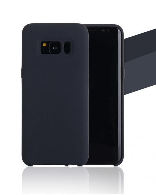 Winner Pouzdro Liquid Samsung Galaxy S8 Plus černé