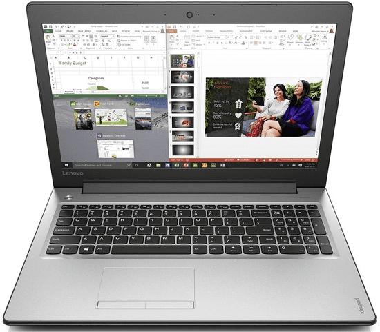 Lenovo IdeaPad 310-15IKB 80TV01EVCK