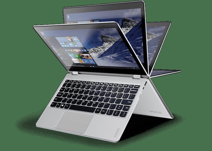 Lenovo Yoga 710-11IKB 80V60021CK