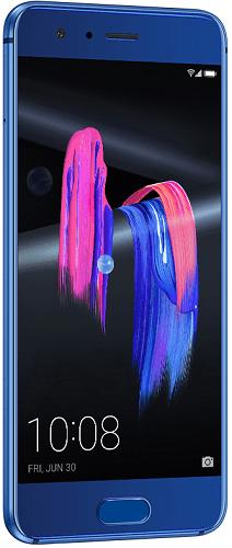 Honor 9 Dual SIM modrý