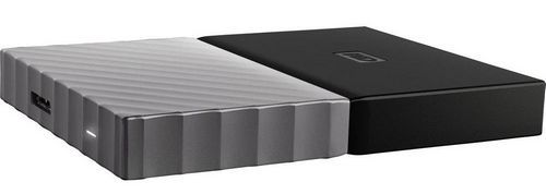 "WD Ultra 2,5"" 1TB USB 3.0 šedo-černý"