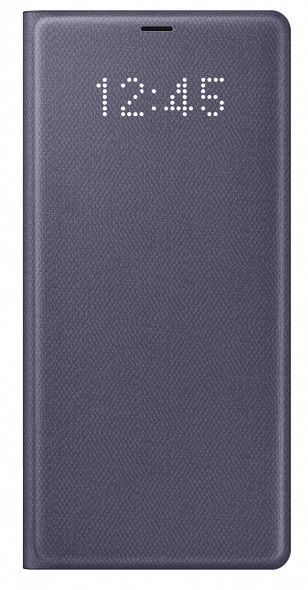 Samsung LED View pro Galaxy Note8, šedá