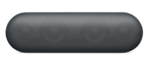 Beats Pill+ Neighbourhood Collection šedý