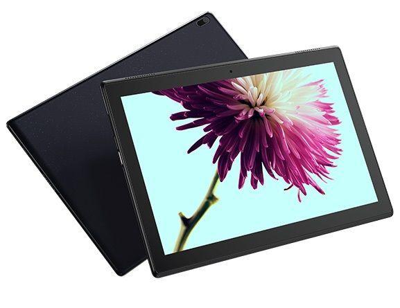 Lenovo Tab 4 10 Wi-Fi 16GB černý