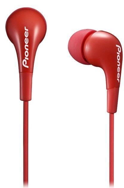 Pioneer SE-CL502-R červená