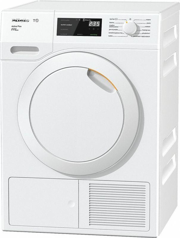 MIELE TCE 530 WP, Sušička prádla