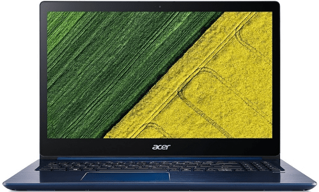 Acer Swift 3 SF315-51G-59CQ