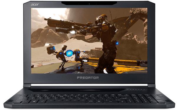 Acer Predator Triton 700 PT715-51-73ZP