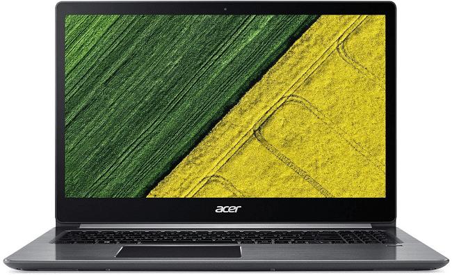 Acer Swift 3 SF315-51G-808S