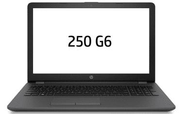 HP 250 G6, 1WY15EA