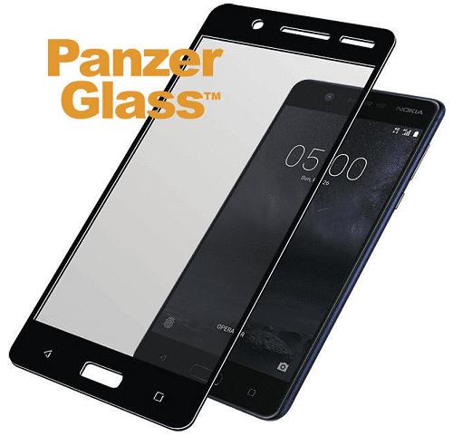 PanzerGlass ochranné sklo pro Nokia 5