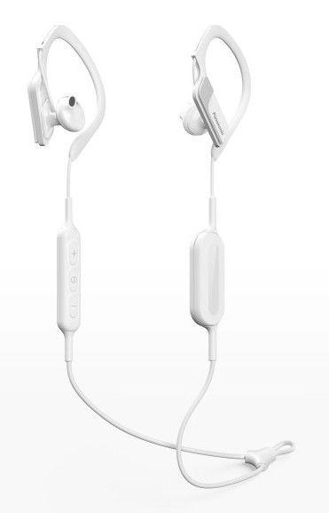 Panasonic RP-BTS10E-W bílé