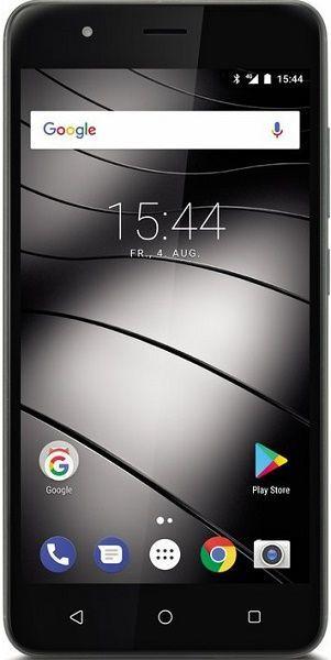 Gigaset GS270+ Dual SIM, šedá