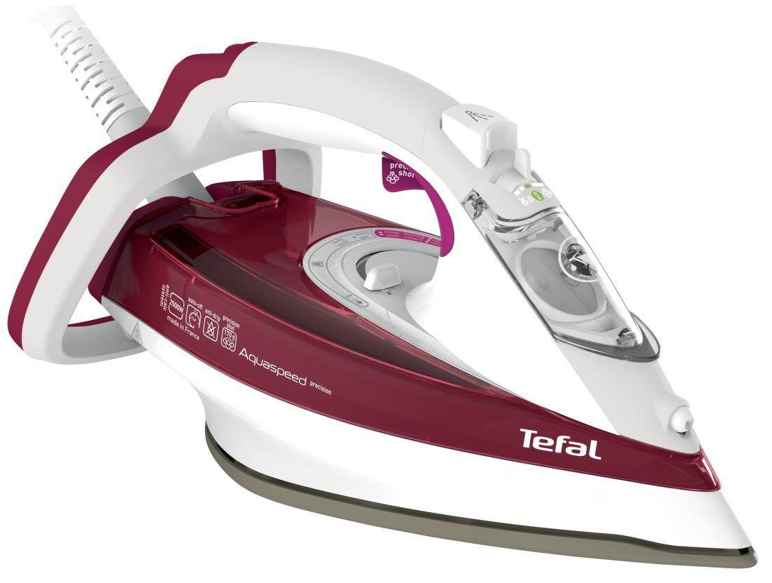 Tefal FV5525 Aquaspeed Precision