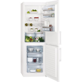 AEG S53630CSW2, kombinovaná chladnička