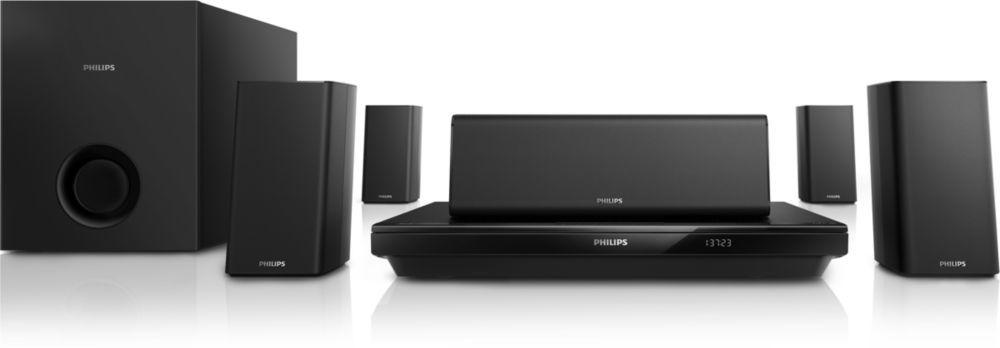 Philips HTB3520G / 12