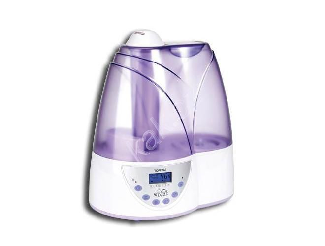 TOPCOM Ultrasonic Humidifier 1801