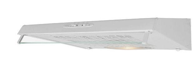 Amica OSC 510 W (bílý)
