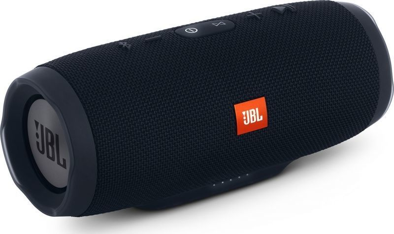 JBL Charge 3 Stealth Edition černý