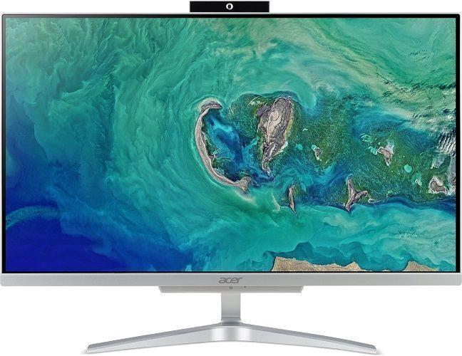 Acer Aspire C24-865 DQ.BBUEC.001 stříbrný